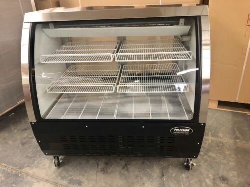 Photo Deli case black 48