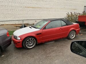 Bmw E46 M3 Part | Kijiji in Ontario  - Buy, Sell & Save with