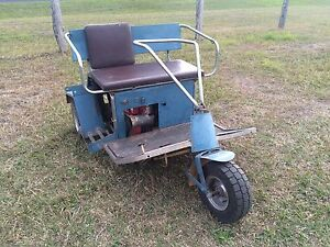 Retro Honda Trike Buggy Kilcoy Somerset Area Preview