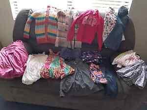 Girls clothes bundle sz 4-5 was $30 now $25 :) Baldivis Rockingham Area Preview