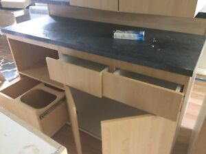 Kitchen cabinets FREE SOLD PPU