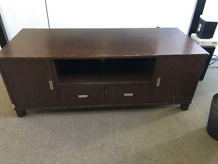 TV Cabinet & Buffet