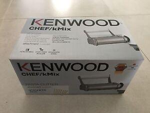 Kenwood Chef kMix Pasta Cutter Attachment Meadow Springs Mandurah Area Preview