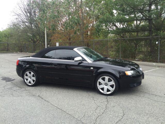 Image 1 of Audi: S4 2dr Cabriole…