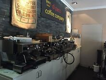 CHEAP USED/SECOND HAND LA MARZOCCO WAREHOUSE/SHOWROOM Marrickville Marrickville Area Preview
