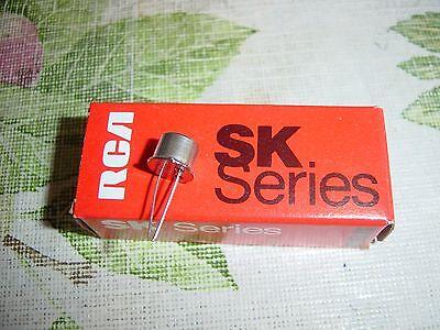 Rca Sk3722 Pnp Germanium Transistor To-5 Repl Ecg102 Nte102 Sa