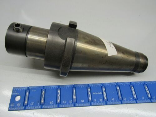 KOMET NATIONAL 50 TAPER TO ABS-50 TOOL HOLDER