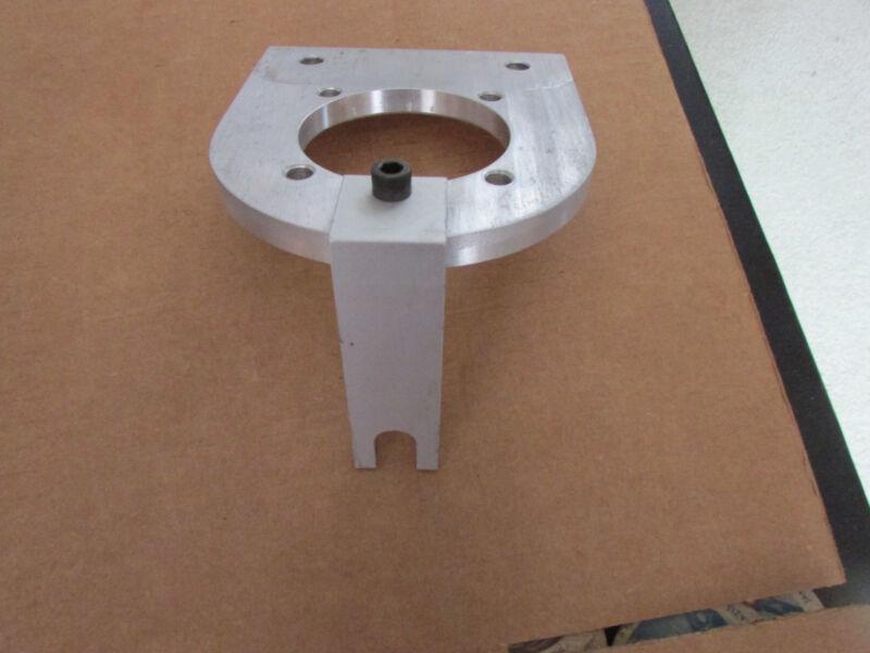 NEXEN Air clutch bracket 2.500 ID with four .285 holes on a 3.000 circle
