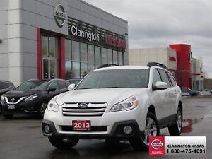 2013 Subaru Outback 2.5 I Touring at