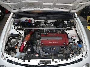 2001 Acura Integra Type R ITR Honda VTEC