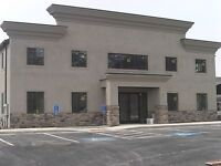 Stucco and concrete repair specialists.
