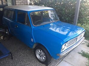 Leyland Mini Van 1100cc, morris, Clubman, Austin, not ford or Holden Eagleby Logan Area Preview