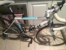 Trek Road Bike Mentone Kingston Area Preview