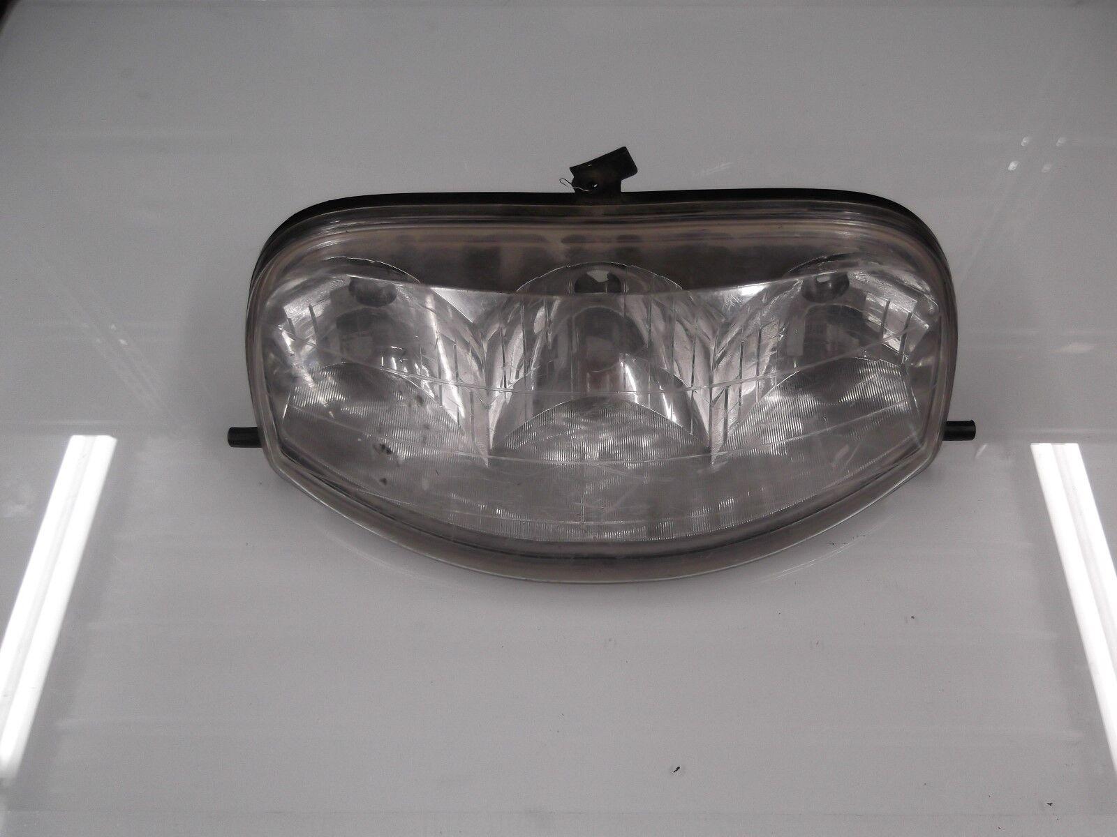 2006 Arctic Cat Z 440 Headlight