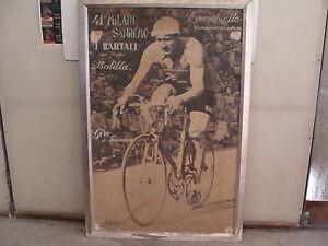 FOTO-GINO-BARTALI-IN-BICICLETTA-GIGANTOGRAFIA-1950-EPOCA-OLD-DEI-BIANCHI-EROICA