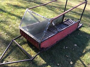 Heavy Duty Sleigh for Sale great for hunters or kids