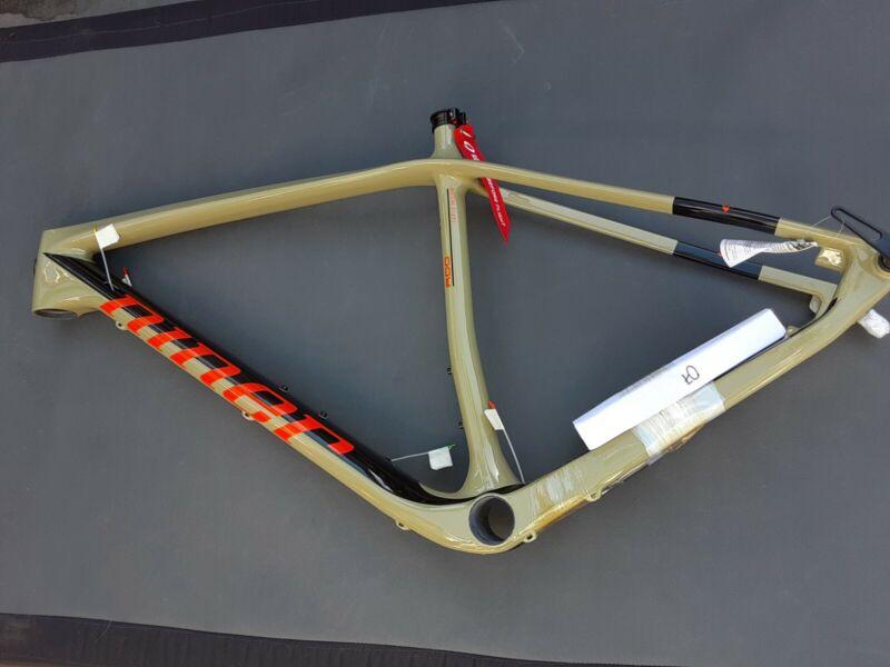 niner mountain bike frame
