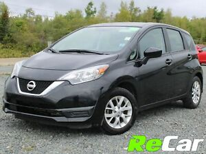 2018 Nissan Versa Note 1.6 SV REDUCED | BACK UP CAM | HEATED...