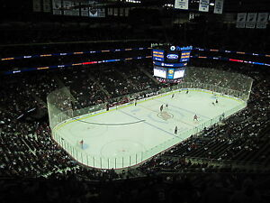 Up to 4 Tickets - Section 124 - Montreal Canadiens at New Jersey Devils 4/23/13