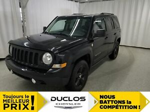 2013 Jeep Patriot North*BANCS CHAUFF*MAGS*AUX*FOGS