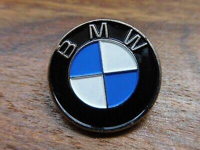 Bmw Emaille Logo 3 Krawattennadel 1970er Jahre Original Bmw Anstecknadel