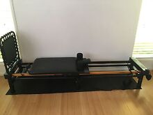 Pilates Reformer Mudgeeraba Gold Coast South Preview