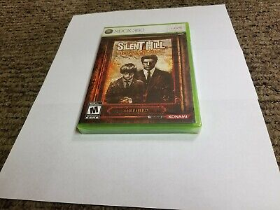 Usado, Silent Hill: Homecoming (Microsoft Xbox 360, 2008) new comprar usado  Enviando para Brazil