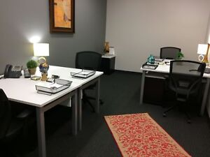 Low-Risk Modern Office Space in Mississauga