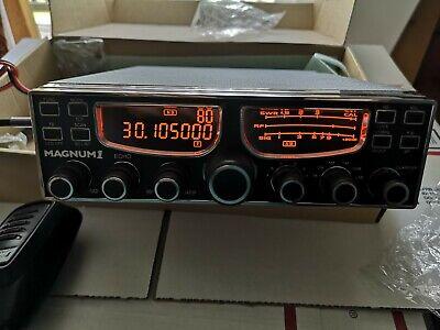 magnum 1 10-12 meter radio