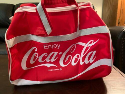 Vintage Coca Cola Hand Bag Rare (Make an offer)
