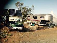 4″ 28M Head – 5000L/Hr Flow Solar Pump Submersible (Centrifugal) Bairnsdale East Gippsland Preview