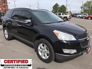 2011 Chevrolet Traverse 1LT **START, HEATED SEATS, BLUETOOTH **