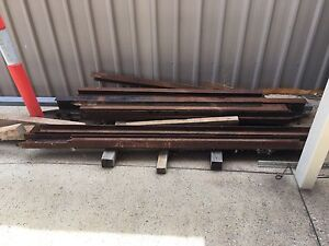 Retaining wall steel Craigmore Playford Area Preview