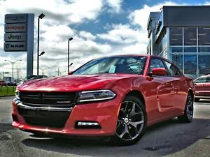 Dodge Charger R/T 2017 CUIR/GPS/TOIT/390HP