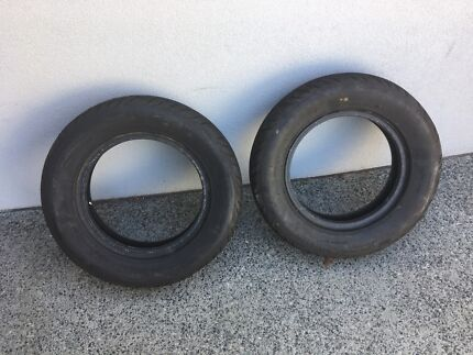 Mickey Thompson front runners