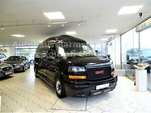 GMC Savana Explorer Limited SE- 9 Sitze