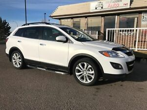 2012 Mazda CX-9 GT Bluetooth, One Owner Local Trade