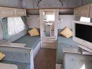 Caravan Pop top Buff Point Wyong Area Preview