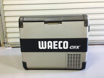 Waeco CFX-65DZ Fridge Freezer Amberley Ipswich City Preview