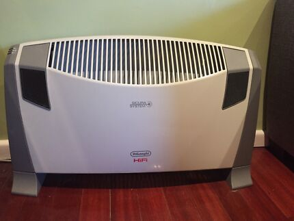 Delonghi 2400W convection heater  Fulham West Torrens Area Preview