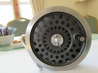 V Good Hardy Alnwick Sunbeam 8/9 Trout Fly Fishing Reel Agate Guide - hardy - ebay.co.uk