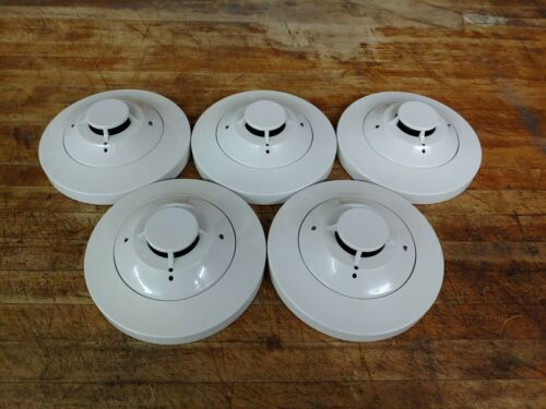 Fike Photo Electronic Detection Smoke Sensor - Fire Alarm Detector Ceiling Base