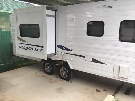 Jayco starcraft Peakhurst Hurstville Area Preview