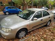 RELIABLE NISSAN PULSAR ST 2003 AUTO- NEW TIRES, GREAT HANDLING Burwood Whitehorse Area Preview