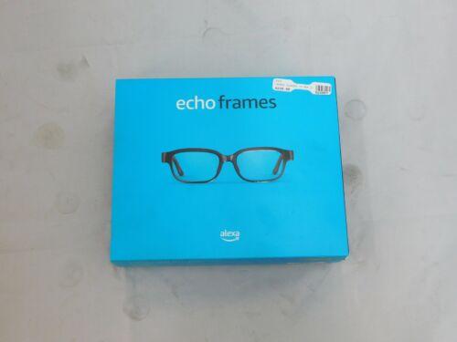 New Amazon Echo Frames (2nd Gen) Smart Glasses w/Open-ear Audio & Alexa Tortoise