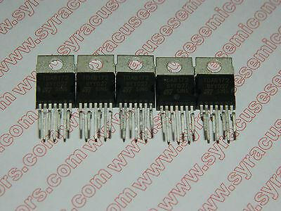 Tda8172  St Micro Ic  Lot Of 5 Pieces