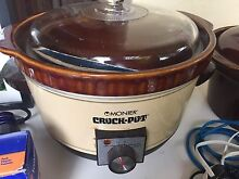 Monier Crock-Pot Wayville Unley Area Preview