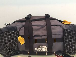 North Face travel bag Highgate Perth City Area Preview