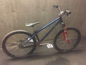 Dobermann DJ Bike