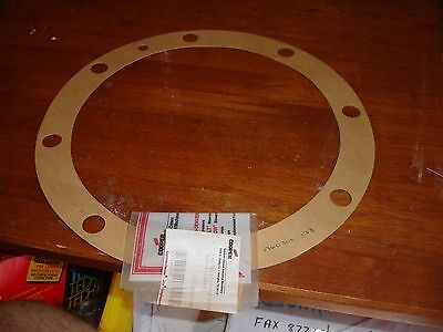 Gardner-denver Ind. Machinery Cooper Joy Compressor Gasket 01760306-0133